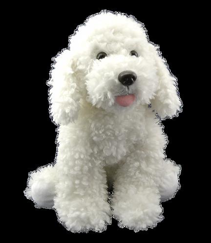 Scruffles the Dog (16-inch)