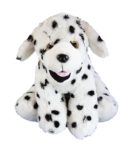 Domino the Dalmatian (16-inch)