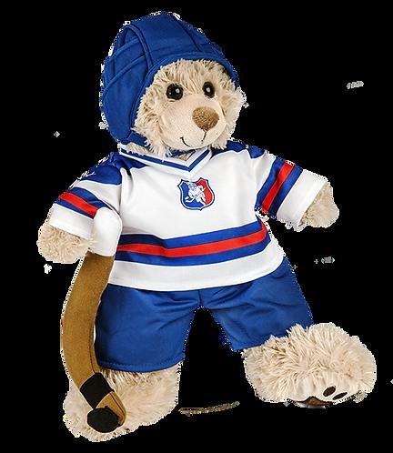 Hockey Uniform (16-inch)