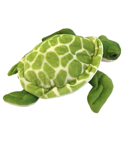 Shelldon the Sea Turtle (16-inch)