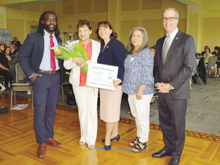 Berkshire Nonprofit Award winners honored for commitment, contributions