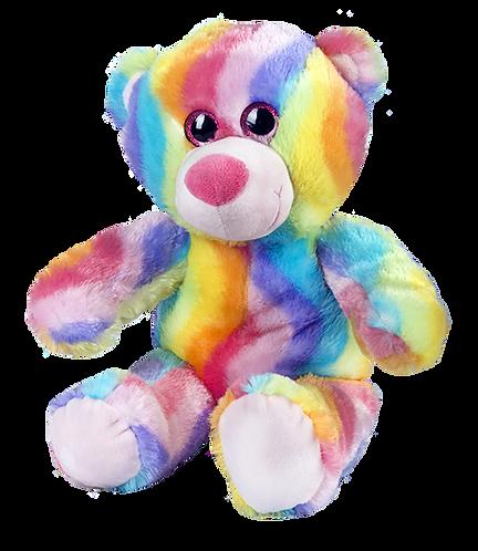 Bubble Gum Bear (8-inch)