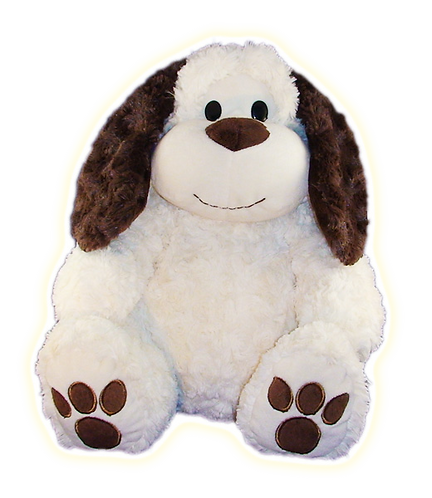 Buttons the Dog (16-inch)