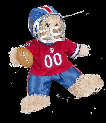 Football Uniform (16-inch)