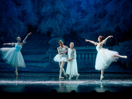 Albany Berkshire Ballet Looks Ahead — And Back — in 50th Anniversary Year