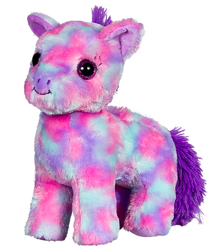 Jelly Bean the Pony (8-inch)