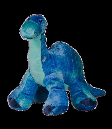 Burly the Brachiosaurus (8-inch)