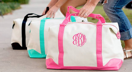 Sullivan Weekender Bag