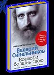 Синельников В.В. Возлюби болезнь свою