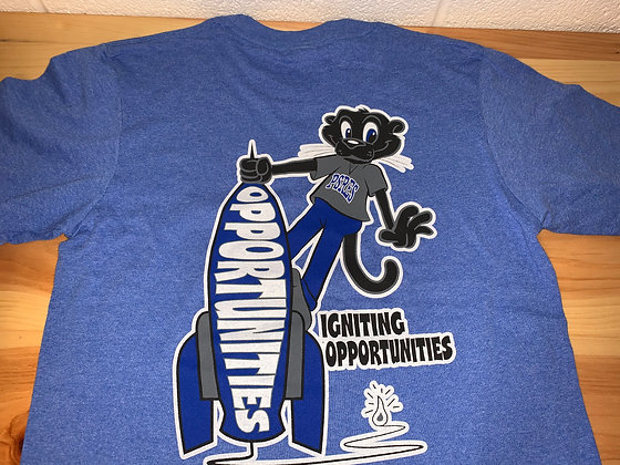 Igniting Opportunities T-Shirt