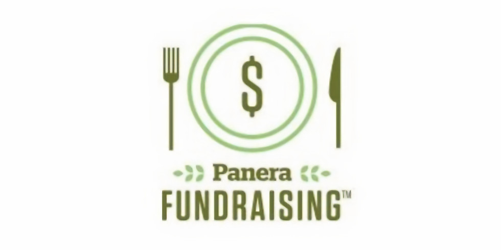 School Spirit Night Fundraiser at Panera - December