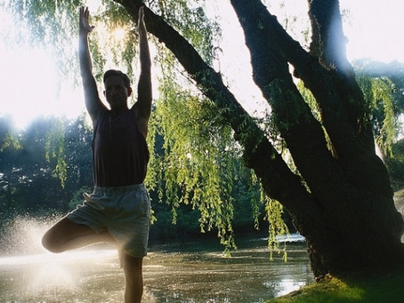 Yoga for Longevity