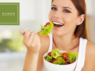 ¿Cómo sacar el máximo provecho a las ensaladas?