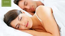 Dormir bien puede beneficiar tu salud
