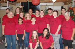 Christmas Team 2018