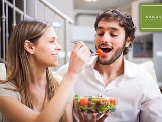 ¡Empieza el año con hábitos SANOS!