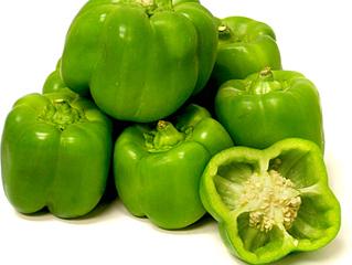 ¿Sabías que el Pimiento morrón tiene más vitamina C que los cítricos?