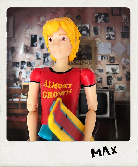 Max & accessoire
