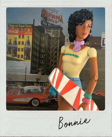 Bonnie & accessoires