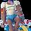 Thumbnail: Bonnie & accessoires