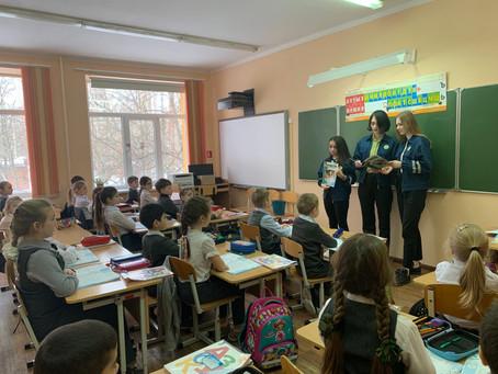 На Дону подведены первые итоги проведения профилактического мероприятия «Зимняя безопасная дорога»