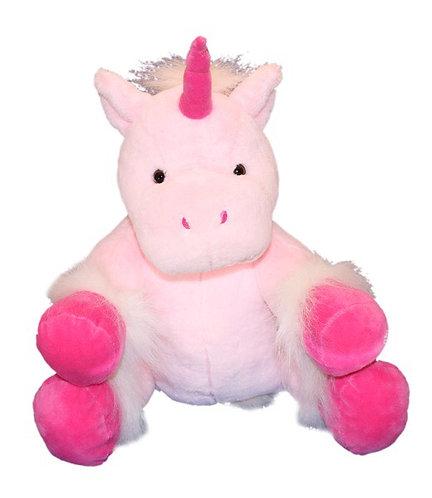Pink Fluffy Unicorn