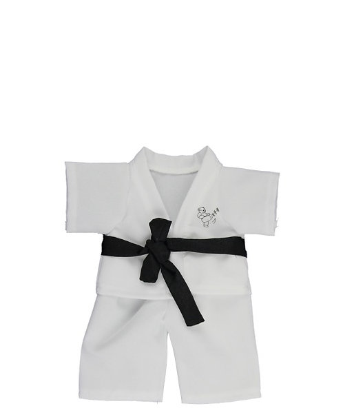 Karate Kung-fu Outfit