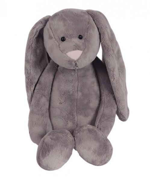 Grey Flopsy Bunny