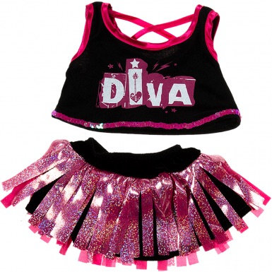 Diva Outfit