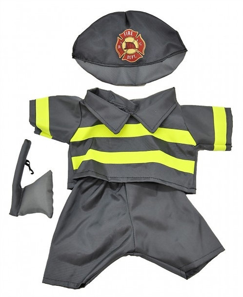 Fire Fighter/Fireman Outfit