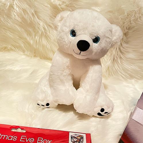 Polar Bear Christmas Eve Box