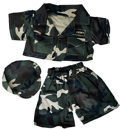 Army Outfit