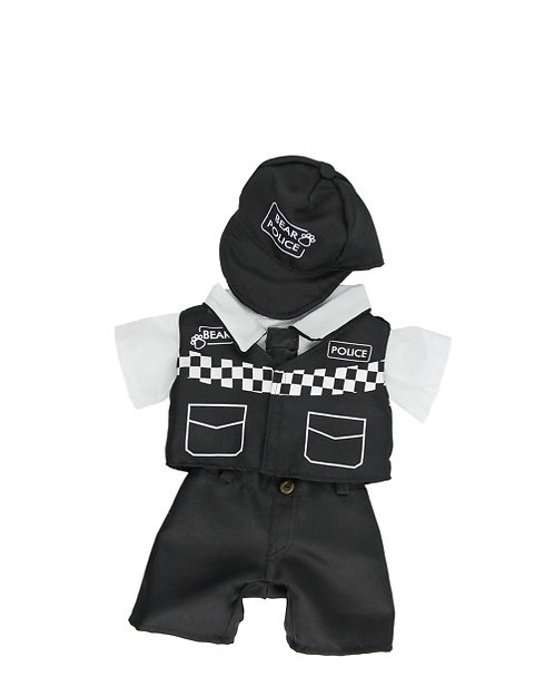 Police Officer Outfit