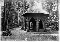 Halswell Druids Hut.jpg