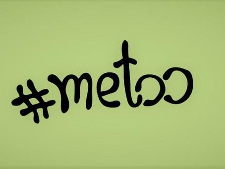"""""""Me Too"""" - What Next?"""
