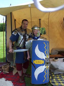 Roman event