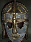 Replica Sutton Hoo Helmet