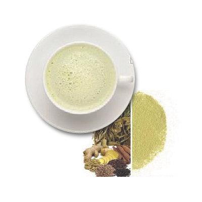 Thé vert matcha chaï