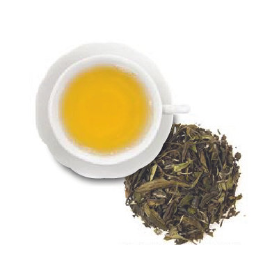 Thé blanc des Moines