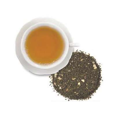 Chaï antioxydant (thé vert)