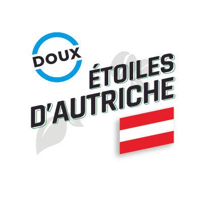 ÉTOILES D'AUTRICHE Torréfaction Brune