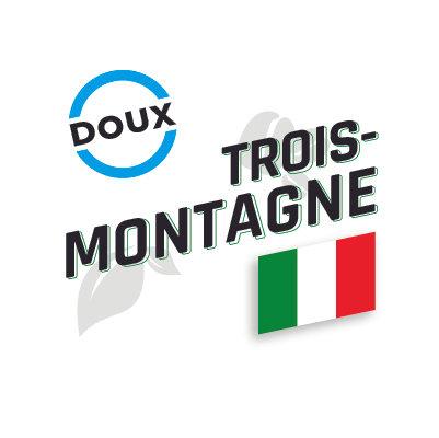 TROIS-MONTAGNE Torréfaction Brune