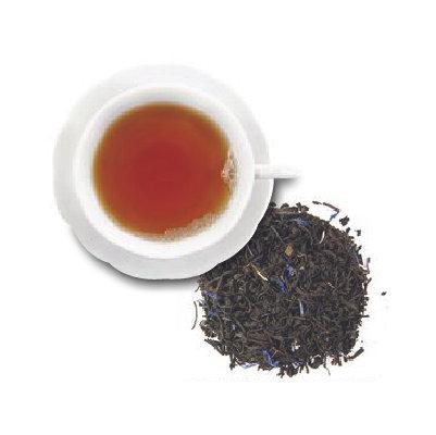 Crème Earl Grey (thé noir)