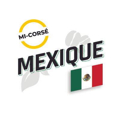 MEXIQUE Torréfaction Mi-Noire