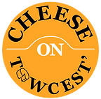 Cheese on Towcest' Logo