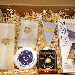 Monthly cheese subscription from Cheese on Towcest' Towcester