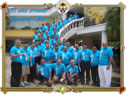 Reunion Pastores