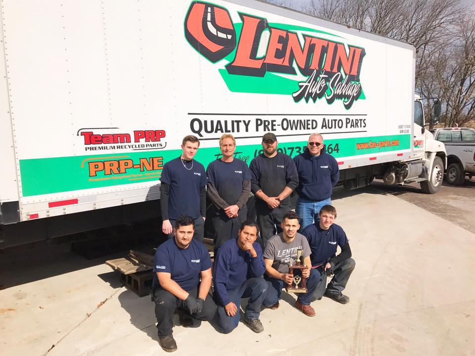 Lentini's