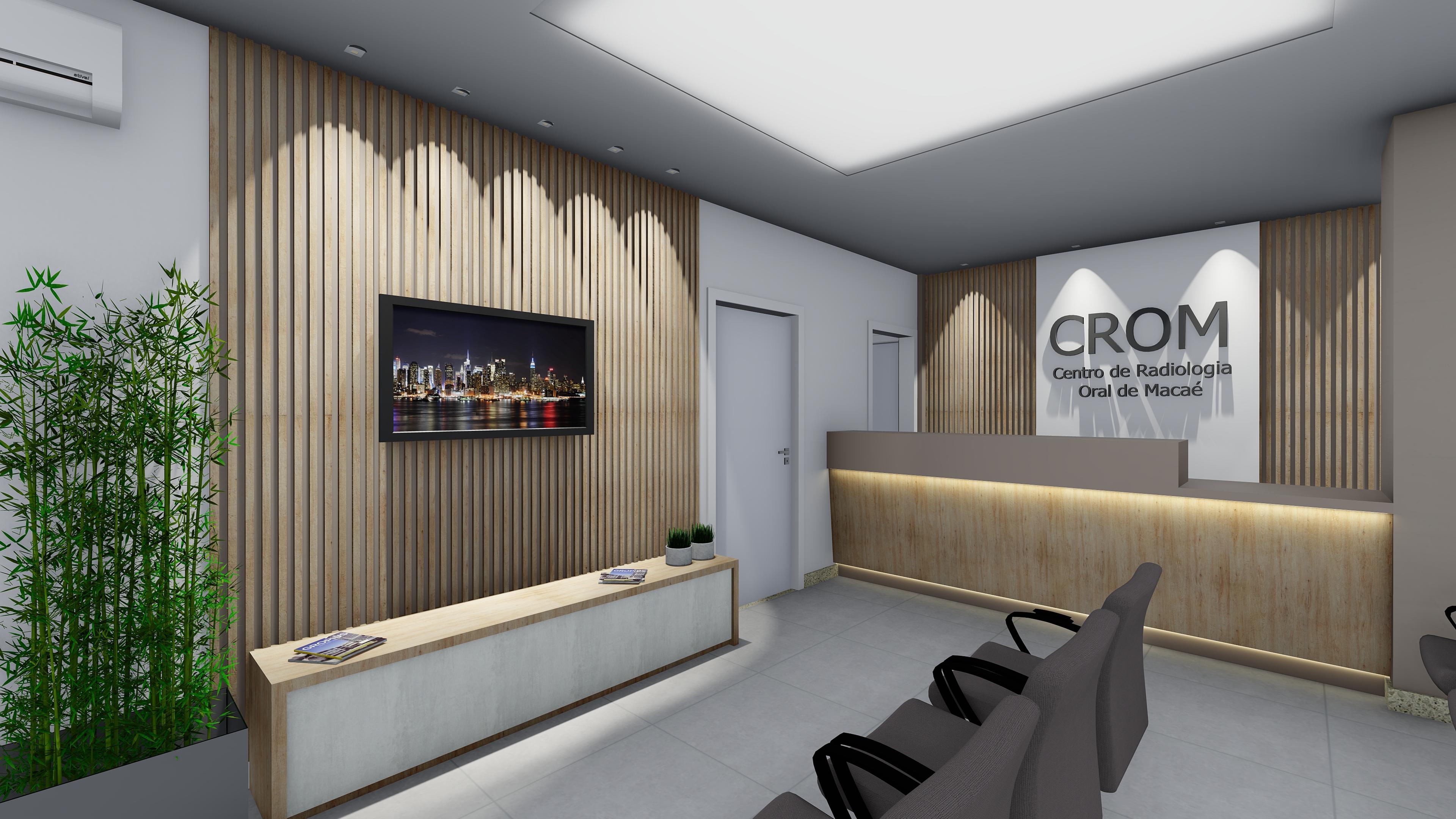 CROM_-_Centro_de_Radiologia_Oral_de_Maca