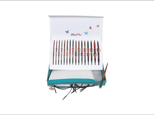 Colours of life needle set